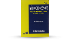 Microprocessors Theory And Applications (Intel And Motorola)